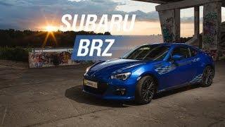 Subaru BRZ - Обзор Автомобиля, Мнение и Впечатления - VEDDROIMHО e3 на Veddro.com