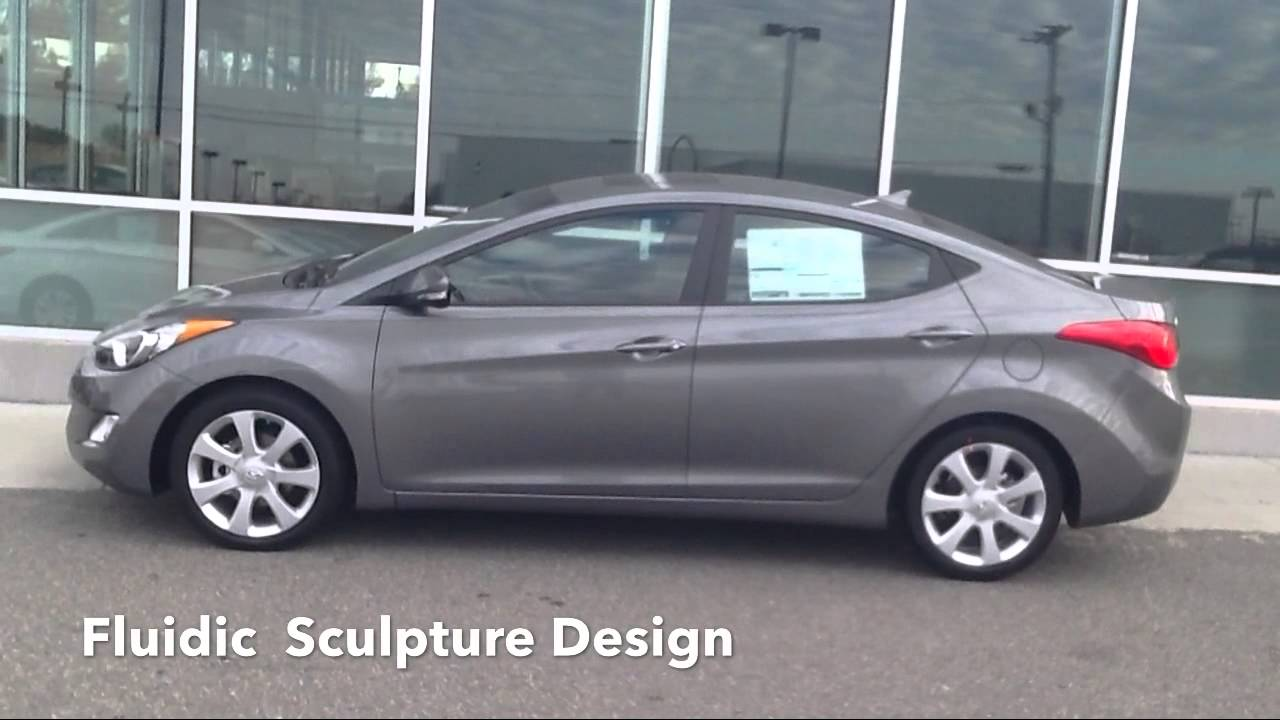 2013 hyundai elantra modern hyundai of concord youtube. Black Bedroom Furniture Sets. Home Design Ideas