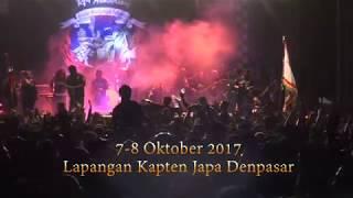 "Joni Agung & Double T ""SING PESU SING JAEN"" @ 14th Anniversary Scooter Brotherhood Indonesia (SBI)"