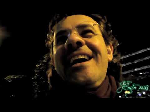Francesco alla scoperta di Atene. Video 5: disperso nella metropoli.