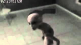 Зона 51.Инопланетянин в плену