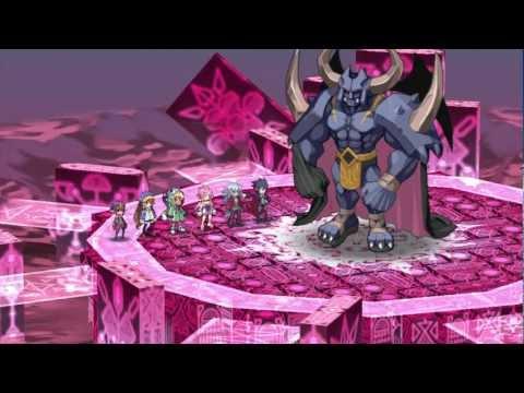 Disgaea 4 DLC (US) - Baal |