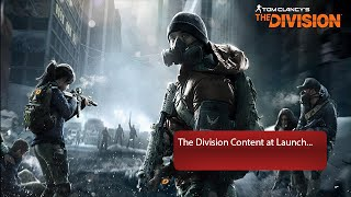 The Division Full Game Customisation