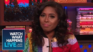 Is Dr. Simone Open To Mending Her Relationship with Quad Webb?   WWHL