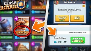 12 HIDDEN SECRETS You May Have Missed In The New Clash Royale Update