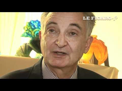 """Attali : """"il faut interdire la consommation de tabac"""" - Le Figaro"""