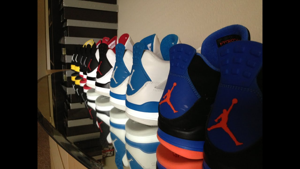royal cheese vans - End of 2012 Sneaker Collection Video - YouTube