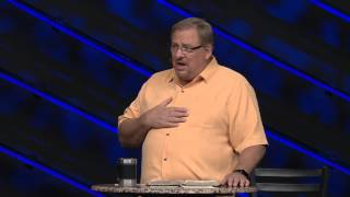 Learn The Word of TRUST with Rick Warren