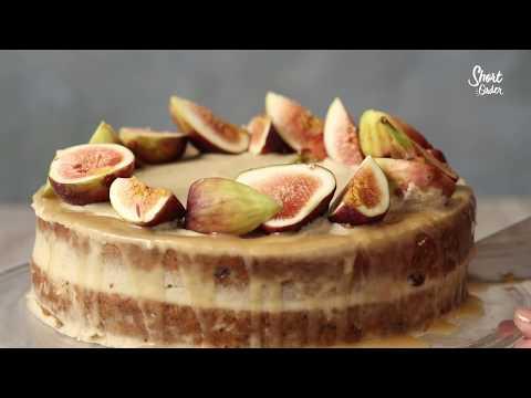 vegan-carrot-cake-with-cassava-flour-(paleo,-gluten-free,-vegan,-grain-free)