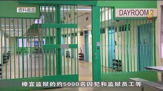 【冠状病毒19】樟宜监狱逾千名囚犯职员进行冠病检测 暂停探监 - YouTube