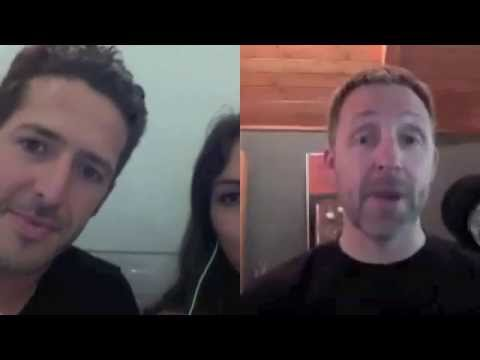 Dave Asprey Bulletproof Executive on Sex, Drugs, & Orgasms