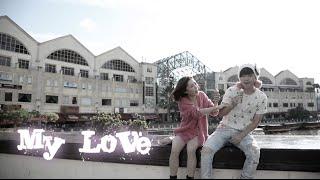 Repeat youtube video Bunz 包子 - My Love MV (The Lion Men 2 片尾曲)