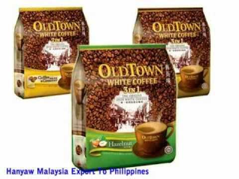 old town white coffee 1 Old town white coffee is a venue at nibong tebal, pg.