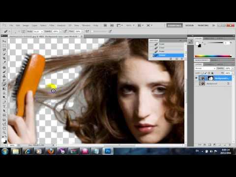 Hướng dẫn sử dụng photoshop cs5 để cắt hình .mp4