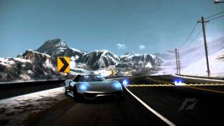 Need for Speed Hot Pursuit | chase gameplay-trailer (2010)