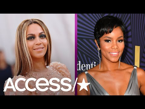 Beyoncé Reunites With Former Destiny's Child Member LeToya Luckett In Sweet Photo | Access