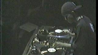 1998 USA DMC Finals: Swift Rock