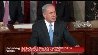 Netanyahu: We Appreciate What Obama Has Done for Israel