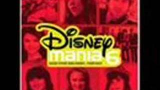 Watch Disney Mania 6 When You Wish Upon A Star video