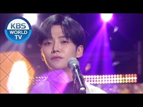 RO WOON(SF9) - First Love (Epitone Project) [Music Bank / 2020.01.31]