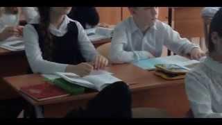 Русский язык в 5 классе.