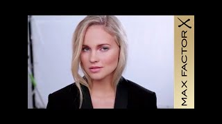 Max Factor med ELLE: The New Nude for Voe. Sminkevideo med Emilie Nereng