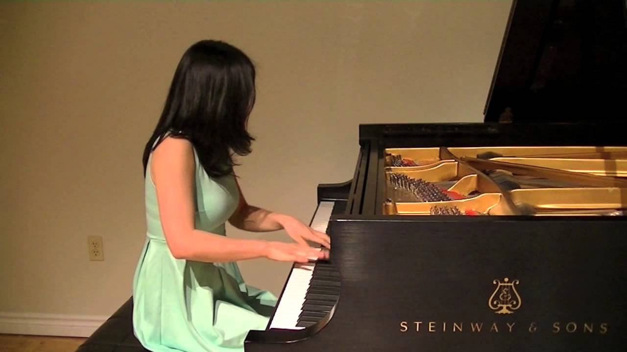 Taylor Swift – 22 (Artistic Piano Interpretation by Sunny Choi)  #Trend