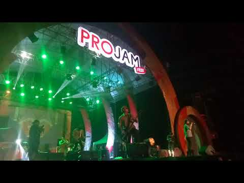 Tipe x - Melati Aku Benci Kamu (Live Lap.Rampal Malang) Projam Fest 2017