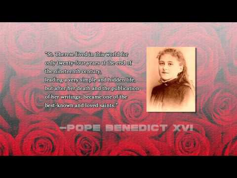 Saint Thérèse of Lisieux | Saints & Seasons