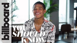12 Things About YK Osiris You Should Know! | Billboard