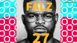 Falz in Age Controversy, Skales Replies