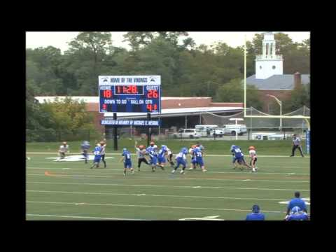 Tommy Maruscak Football Highlights 11