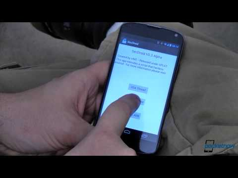 Protect Your Android Against Hacking Attempts