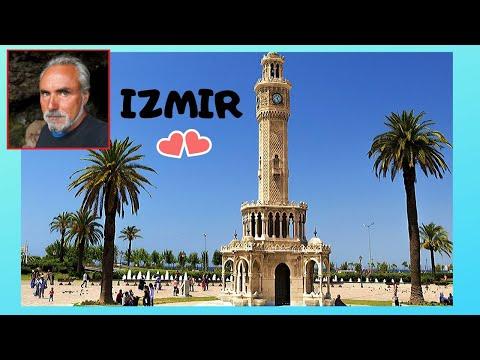 TURKEY:The scenic KONAK SQUARE in the centre of IZMIR (SMYRNA, SMYRNI)