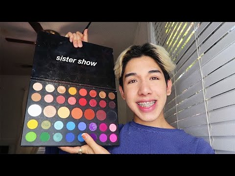 JAMES CHARLES CASTING CALL thumbnail