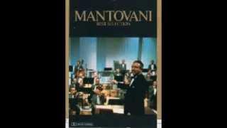 Mantovani - マッカーサー・パーク (MacArthur Park Suite)