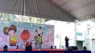 [Kaninchen] Mugen Ranbu Shou + Touken Ranbu musical ~ Fuyu Matsuri 2017