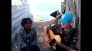 Vim para adorar-te Creoule Haiti