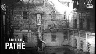 Dublin - Sentimental Pilgrimage Aka President De Valera Visits Kilmainham Jail (1962)
