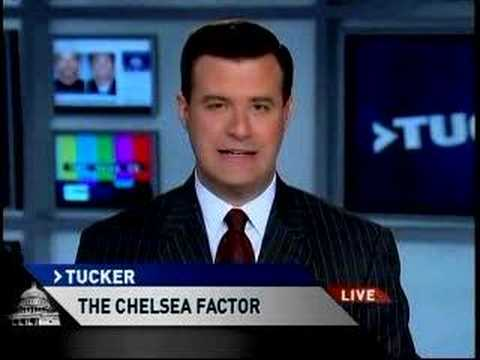 "David Shuster: Chelsea Clinton ""pimped out"" remark"
