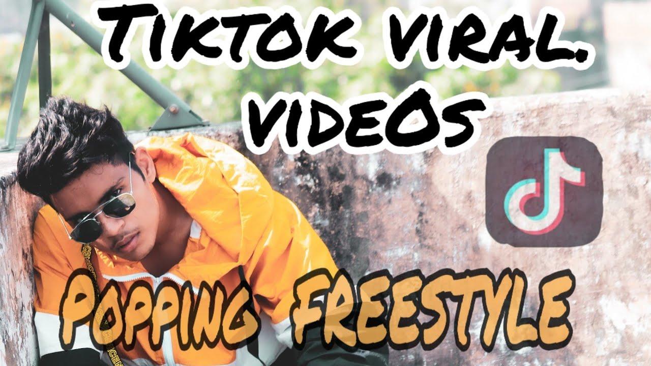 Tiktok Viral Videos||Freestyle Dance|| Subhash Pop