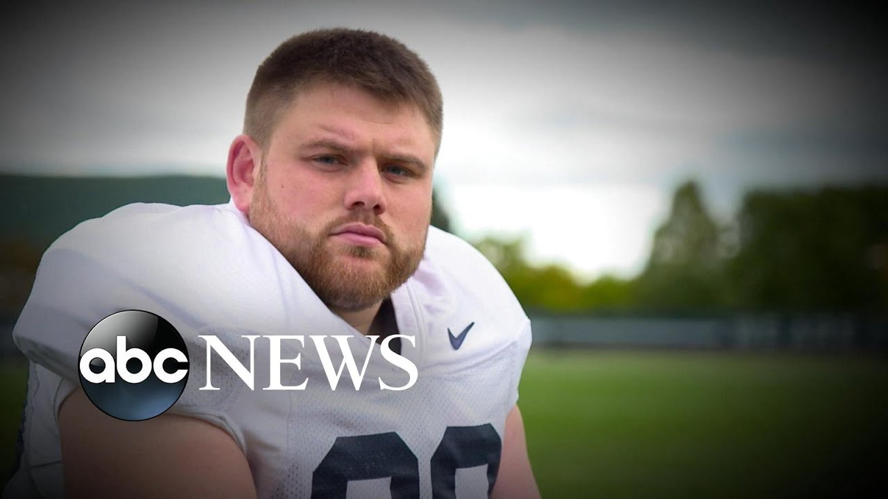 Penn State kicker who battled an eating disorder is no longer on the team