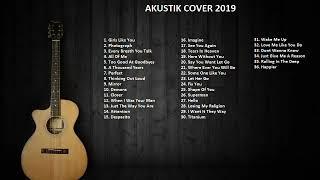 Lagu Barat Cover Akustik Terbaru 2019