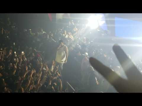 Drake - Live at Club Spire, Houston, Texas - July 23, 2017, 7.15s