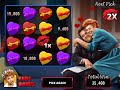 I LOVE LUCY Video Slot Game with a PICK BONUS