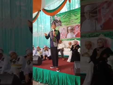 Ustadz Syamsudin Nur Tausiah di Kuala Tungkal Jambi