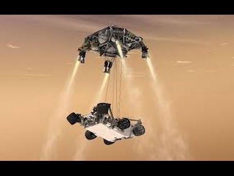 robot on mars nasa - photo #43