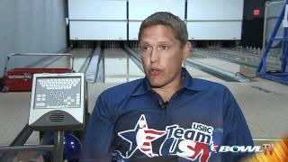 Team USA Tips - Chris Barnes - Stockholm Pattern