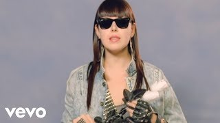 Sleigh - Sleigh Bells - Rill Rill (Official Video)