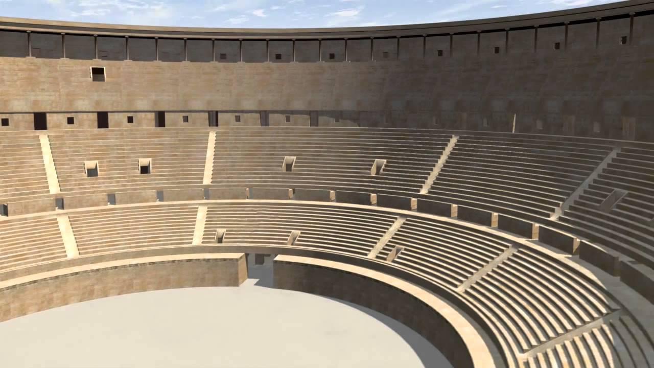Roman Entertainment - YouTube